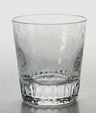 バカラ グラス 名入れ ロックグラス グラス  パルメ オールドファッション1516-238/名入れ【結婚祝】【出産祝】【退職祝】【引越祝】【還暦祝】【記念品】