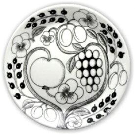 【アラビア】ブラックパラテッシ14cmプレートアラビア 食器【結婚祝】【出産祝】【退職祝】【引越祝】【還暦祝】【記念品】
