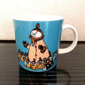 ギフト包装無料【アラビア】ムーミンマグカップ300ml 18590 ミーママアラビア 食器【結婚祝】【出産祝】【退職祝】【引越祝】【還暦祝】【記念品】