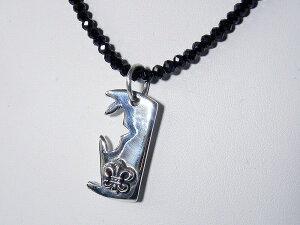 シルバー925 ペンダントトップ Silver925、(縦X横cm)3×1.5、sv-113 (銀 チャーム)