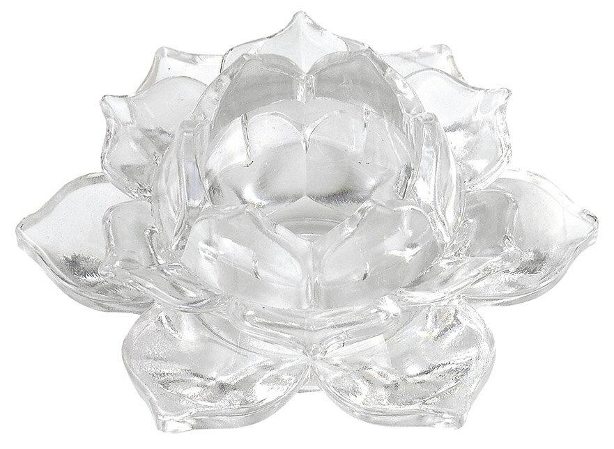 花器 キャンドルホルダー(BC) @560×12コセット FR-631《2018matu》  ガラス グラス プレゼント アレンジ 花材 フラワー インテリア