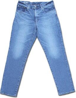 D.M.G Domingo DMG 13-761D (25-4) 5 P Uncle slim denim Pant bleach distressed jeans stretch ankle cut 10P04Jul15