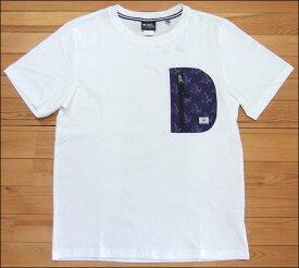 メール便可 gym master ジムマスター ハッピーペイントポケットTee Tシャツ ホワイト サメ カットソー 半袖 G233694