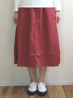 D.M.G Product made in Domingo DMG 17-358L 67-1 easy tax cart dark red linen canvas hemp linen MadeinJAPAN Japan