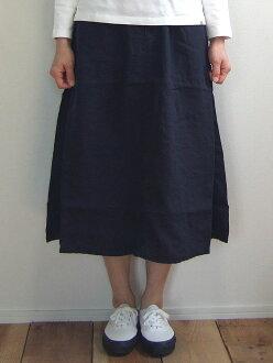 D.M.G Product made in Domingo DMG 17-358L 29-2 easy tax cart navy-blue linen canvas hemp linen MadeinJAPAN Japan