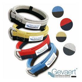 メール便可 Gevaert ゲバルト Wリングクライマーラインベルト ベルギー ユニセックス MadeinJAPAN 日本製 GVT1099
