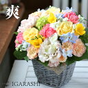 【 季節商品 フラワーアレンジメント 】 花 ギフト 誕生日 母の日 早割 プレゼント アレンジメント フラワー