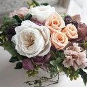 フィオーラ/プリザーブドフラワー/ブリザードフラワー/プリザーブ/カーネーション,アンティークフラワー,お返し,敬老の日,内祝い,花,バ…