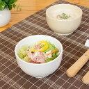 フリーボウル<ホワイト>【洋食器・白い食器アウトレット込み・多治見美濃焼・日本製】
