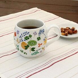 anan ころんマグ(洋食器 マグカップ コップ コーヒーカップ カフェ カフェ風 カフェ食器 業務用 業務用食器 白い食器 カップ 湯呑み アウトレット)