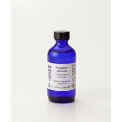 植物性グリセリン 120ml