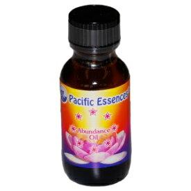 アバンダンスオイル《パシフィックエッセンス》30ml[Pacific Essence|フラワーエッセンス|伝統中医学|カナダ|アバンダンス]