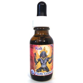 女神のエッセンス カリ(Kali)《パシフィックエッセンス》25ml[フラワーエッセンス|エネルギー|伝統中医学|カナダ]