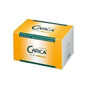 送料無料 カリカセラピ 100包/サプリメント  ヘルシーライフ 生活習慣 健康食品 パパイヤ発酵食品