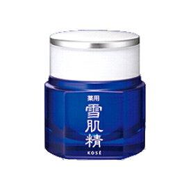 コーセー KOSE 薬用雪肌精 クリーム/水系タイプ 美容 健康 スキンケア フェイスケア