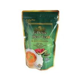 メール便送料無料 エステプロラボ Gデトックハーブティープロ 30包/美容ドリンク ヘルスサポート ダイエット 茶