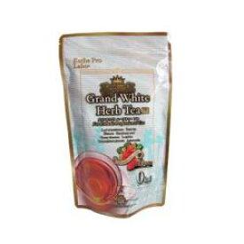 メール便送料無料 エステプロラボ グランホワイトハーブティープロ 30包/美容ドリンク ヘルスサポート ダイエット 茶