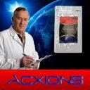 【メール便OKポイント10倍】アクシオンズ acxions/サプリメント ダイエット 美容 健康 スリム ダイエットサポート