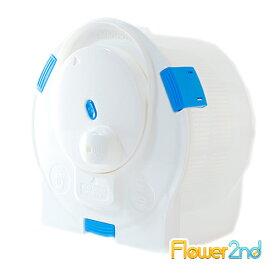 電気を使わない手動ポータブル洗濯機 ハンドウォッシュスピナー セントアーク CENTARC 送料無料/手動洗濯機 小型洗濯機 節電 節水 災害時 アウトドア 停電時 キャンプ 登山