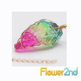 プリズムオーラ ダウジングペンデュラム Prism Aura DOWSING PENDULUM メール便送料無料/開運 金運 幸運 水晶