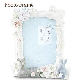 フォトフレーム ブローチ インテリアフレーム Mix お誕生日 出産祝い 結婚祝い 記念 ギフト キシマ KP-31109【あす楽対応】FKTP