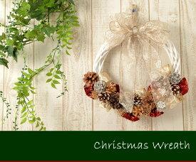 クリスマスリース プリザーブドフラワー レッド クリスマスプレゼント 誕生日 結婚祝い お祝い かわいい 豪華