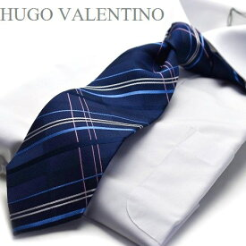 HUGO VALENTINOネクタイ type-161 necktie 自信あります おすすめ商品