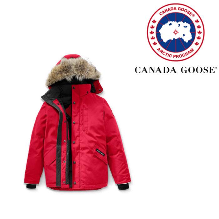カナダグース キッズ 4591Y S M L LOGAN PARKA  Canada Goose Kids あす楽【楽ギフ_包装選択】【楽ギフ_のし宛書】【楽ギフ_メッセ入力】【出産祝い】