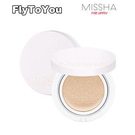 MISSHA ミシャ マジック クッション SPF50+ PA+++ 4タイプ クッションファンデーション