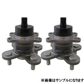タント L375S LA600S タントエグゼ L455S リア ハブベアリング スバル 左右2個セット HV08