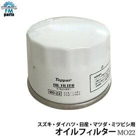 イグニス FF21S オイルフイルター オイルエレメント スズキ用 サイズ:Φ68×50mm MO22