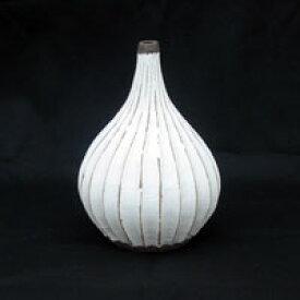 フィリピン陶器フラワーベース