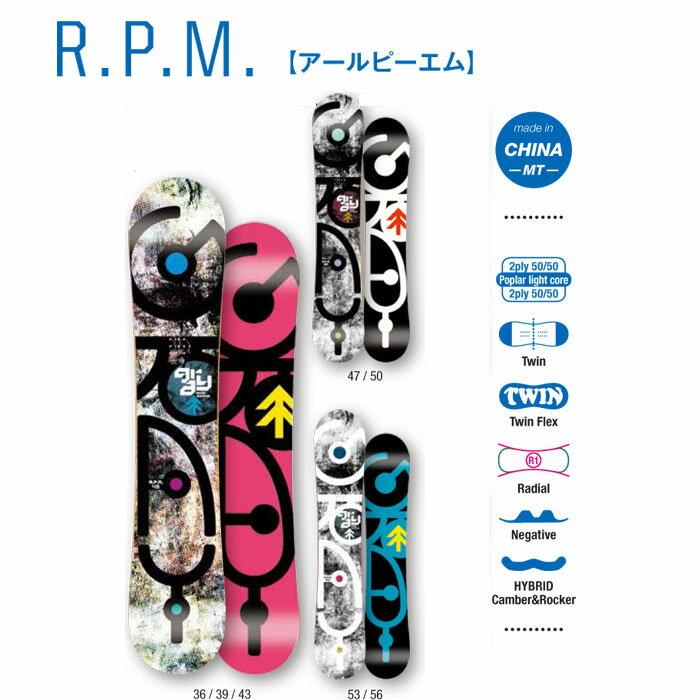 10%OFF 【国産メーカー】graysnowboards 17-18 RPM GRAYSNOWBOADS グレイ スノーボード RPM LOW Camber&ROCKER  ローキャンバー&ロッカー ハイブリッド スノボ メンズ レディース スノボ