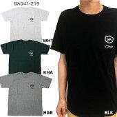 RVCABA041-219Tシャツ
