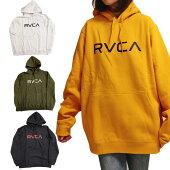 RVCAパーカー