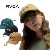 RVCACAPルーカキャップAJ042-914メンズレディース帽子HATロゴキャップ【BEANIE_CAP】
