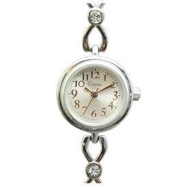 腕時計 レディース ブレスレット ストーン リボン ブレス ウォッチ 時計 かわいい おしゃれ 女性 女の子 プレゼント ギフト 祝い アクセサリー プチプラ 安い フォーマル 華奢 日本製ムーブ シルバー ゴールド ピンクゴールド 中学生 高校生 大学生 20代 30代 ポイント消化