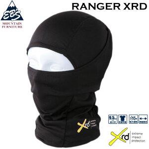 エビス RANGER XRD レンジャーマスク スノーボード プロテクター バラクラバ eb's [継続][メール便発送商品]