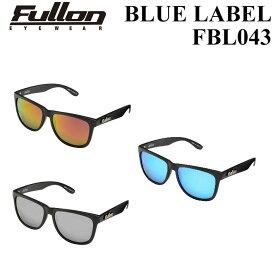 フローン Fullon サングラス 偏光レンズ POLARIZED ポラライズド FBL043 [99%UVカットレンズ] 日本正規品 サーフィン スノーボード アウトドア キャンプ フィッシング