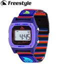 [NEWカラー] FreeStyle 腕時計 101085 SHARK CLIP フリースタイル シャーククリップ デジタル腕時計 【あす楽対応】