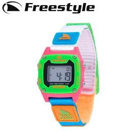 FreeStyle フリースタイル 腕時計 FS10022930 SHARK LEASH MINI シャークリーシュミニ レディース デジタル時計【あす楽対応】