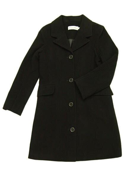 ベビー ディオール BabyDior コート ブラック (D8X6MAN1900 BK)【あす楽対応】