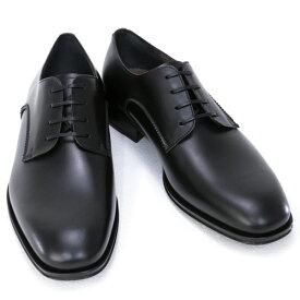 サルヴァトーレ フェラガモ Salvatore Ferragamo 靴 メンズ オックスフォード レースアップ ビジネスシューズ ローファー ブラック (DANIEL 0702349 NERO)