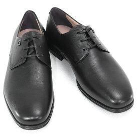 2021AW 新作 サルヴァトーレ フェラガモ Salvatore Ferragamo 靴 メンズ ガンチーニ ビジネスシューズ ブラック (SPENCER 0723700 NERO)【あす楽対応】