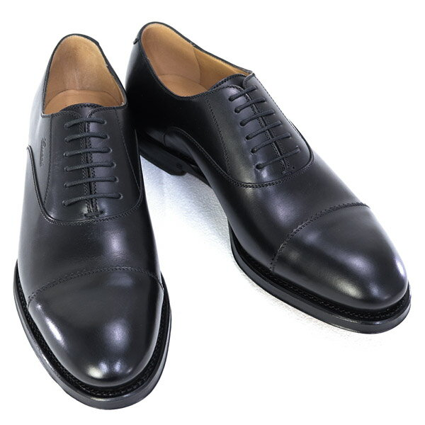 グッチ GUCCI 靴 メンズ ビジネスシューズ ブラック (243813 B6600 1000 BK)【あす楽対応】