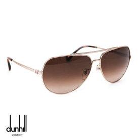 ダンヒル dunhill メンズ サングラス ティアドロップ ブラウン (SDH007 0A39 BR)【あす楽対応】