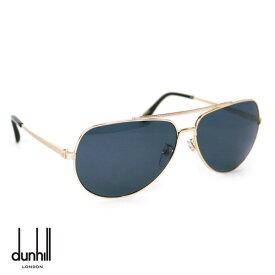 ダンヒル dunhill メンズ サングラス ティアドロップ ブラック (SDH007 300P BK)【あす楽対応】