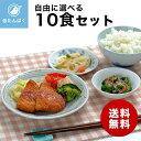 【送料無料】低たんぱく食 自由に選べる10食セット 冷凍弁当 冷凍食品 冷凍おかず 低たんぱく質 低塩分 たんぱく制…