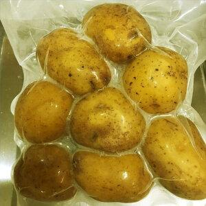 【簡単調理】冷凍インカのめざめ(10kg)※業務用にもオススメ