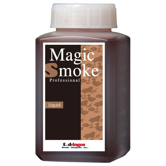 【業務用】燻製・スモーク用調味料 スモークリキッド ヒッコリー 500g×1本  ストレートな燻煙濃縮タイプ 濃厚な燻製の香りを閉じ込めた水溶性のリキッドです。